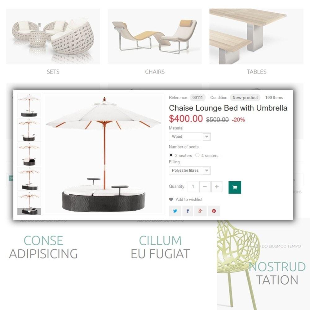 theme - Art & Culture - New Garden - 5