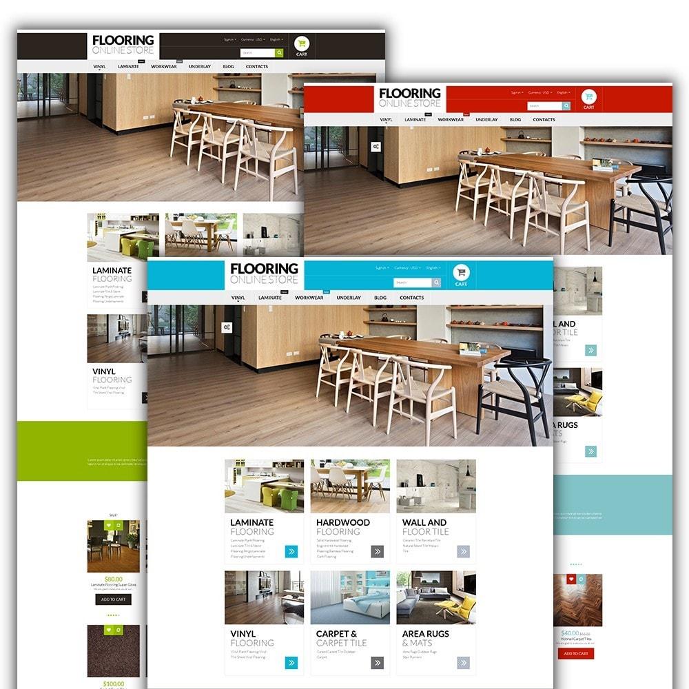 theme - Kunst & Kultur - Flooring Online Store - 2