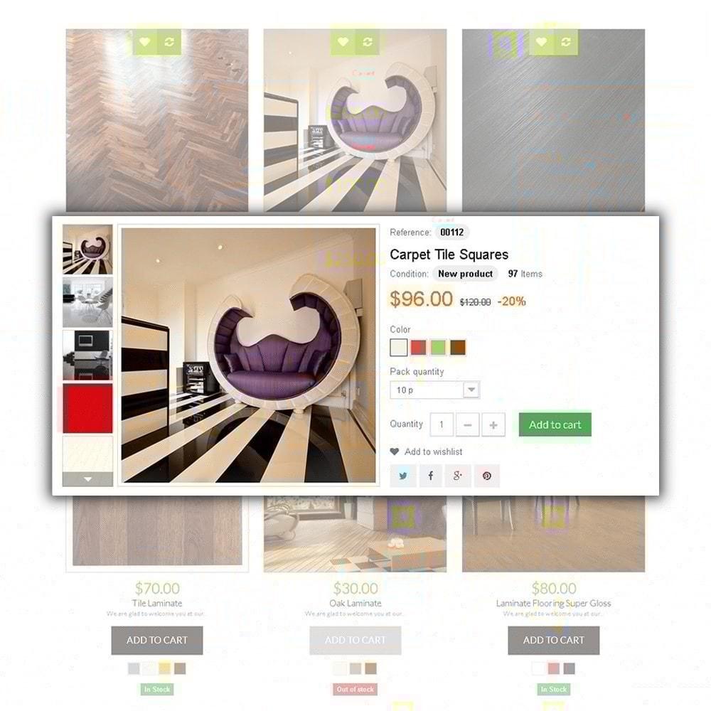 theme - Kultura & Sztuka - Flooring Online Store - 4