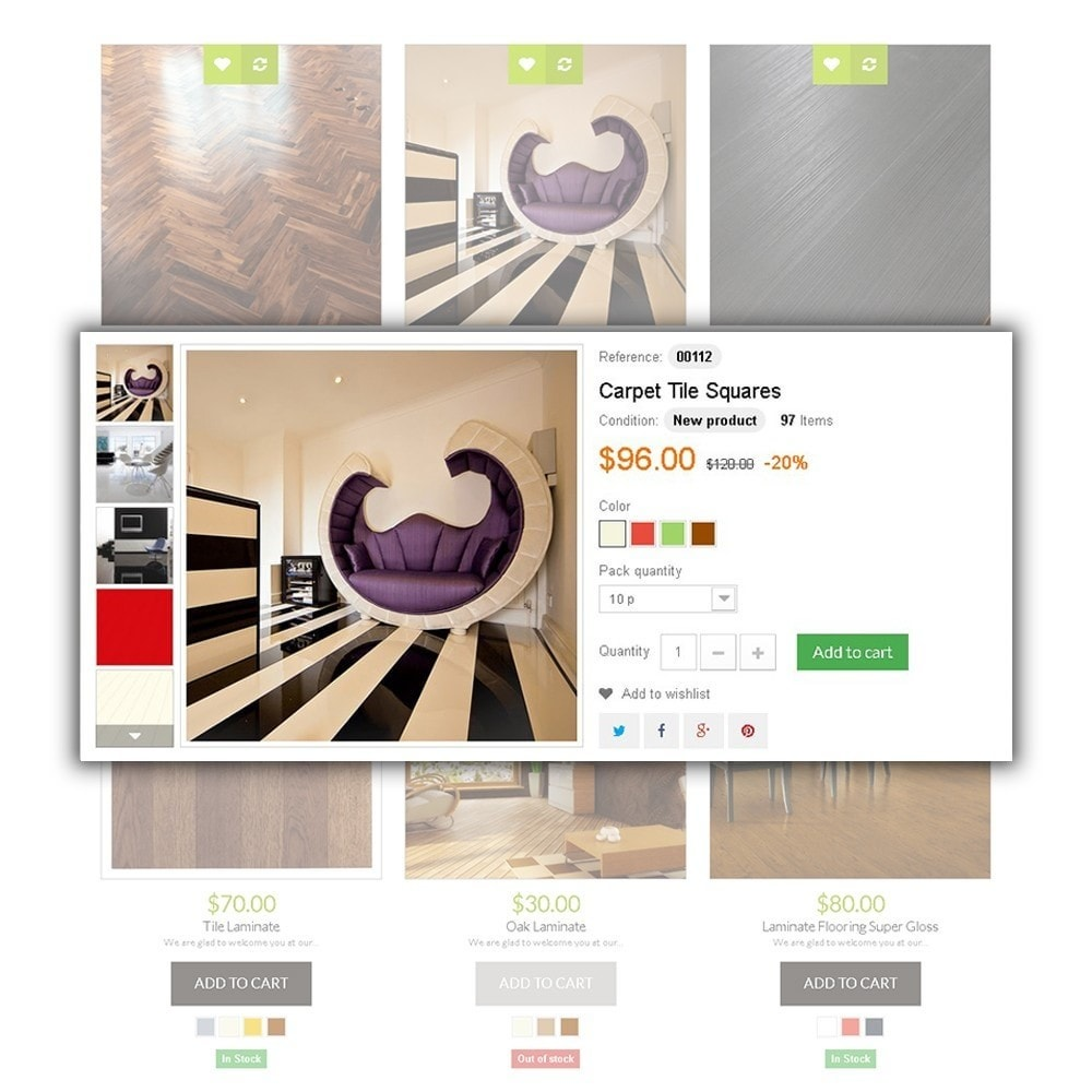 theme - Art & Culture - Flooring Online Store - 4