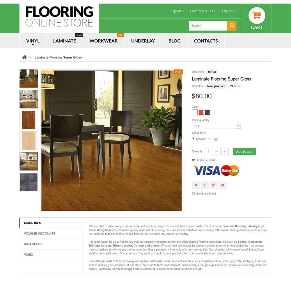 theme - Arte y Cultura - Flooring Online Store - 3