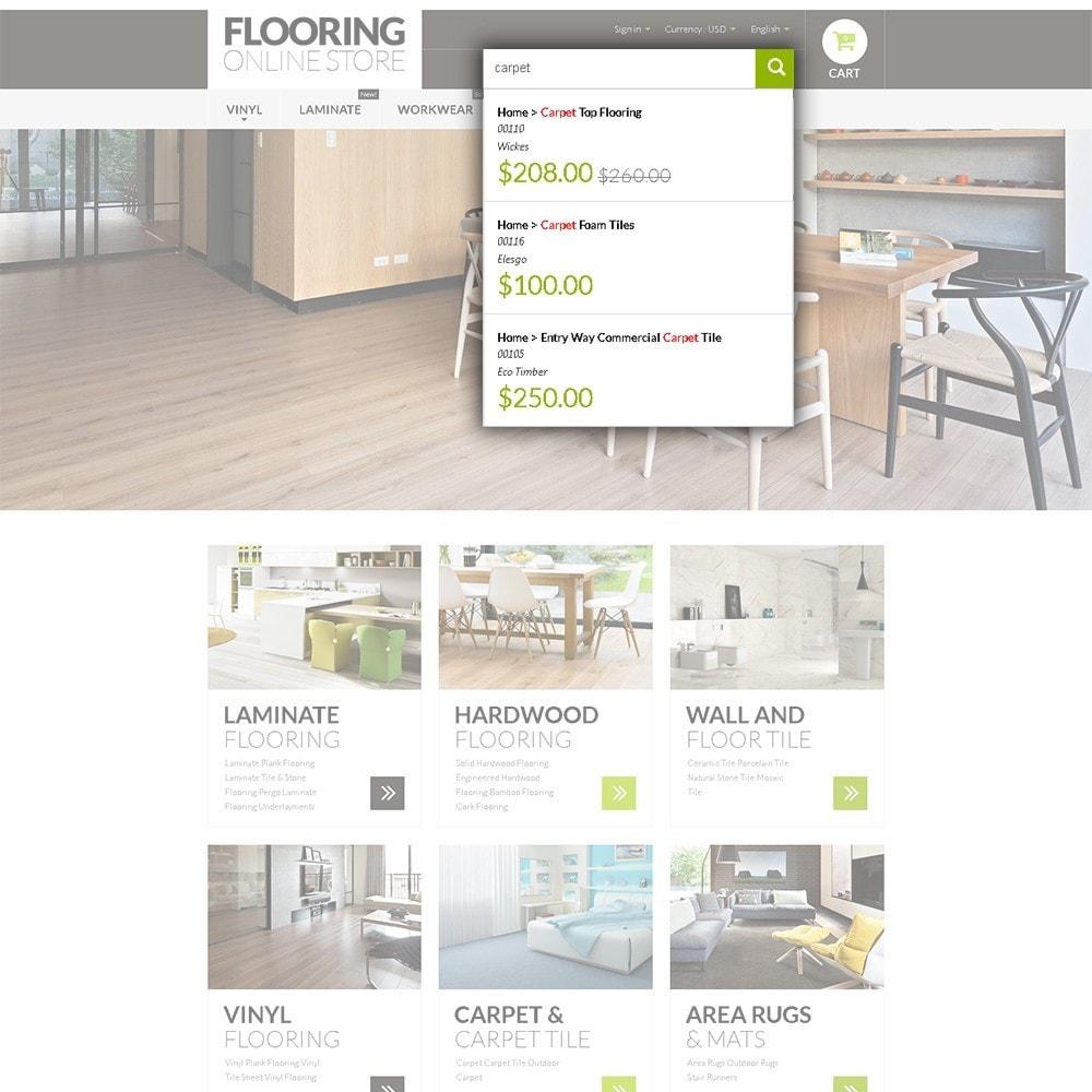 theme - Arte y Cultura - Flooring Online Store - 6