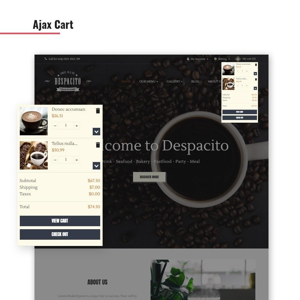 theme - Drink & Wine - Leo Despacito - 5