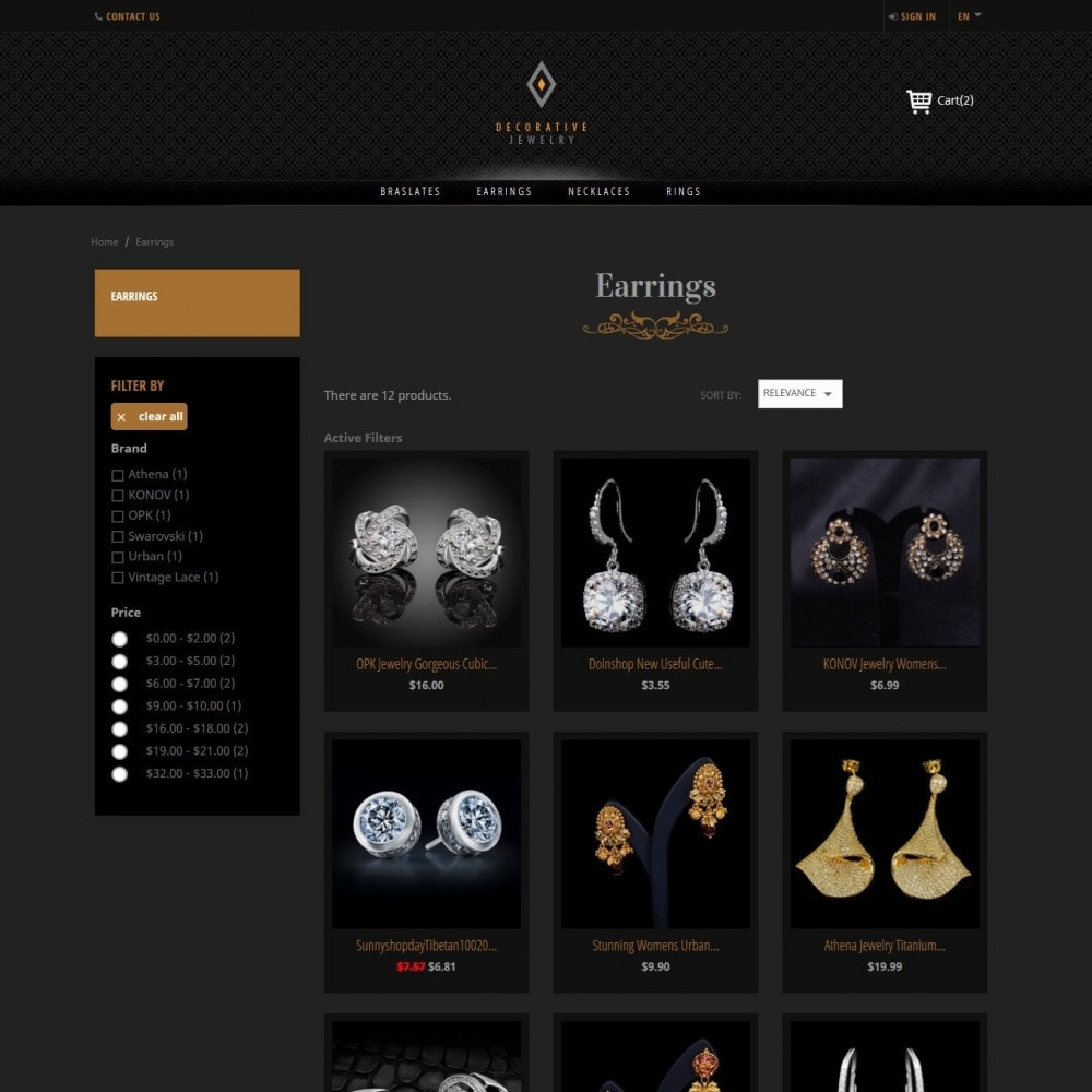 theme - Jewelry & Accessories - Decorative 2.0 - 3