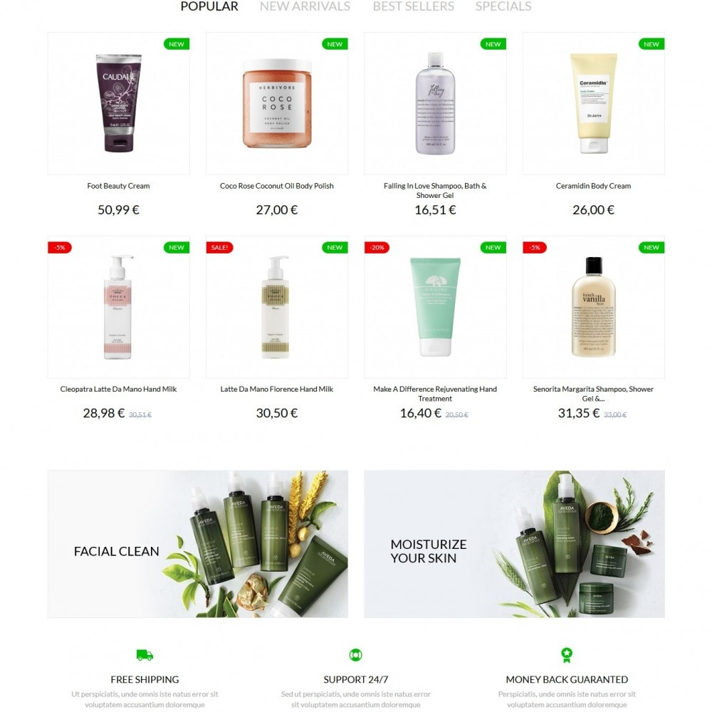 theme - Gezondheid & Schoonheid - Ali-pub Cosmetics - 3