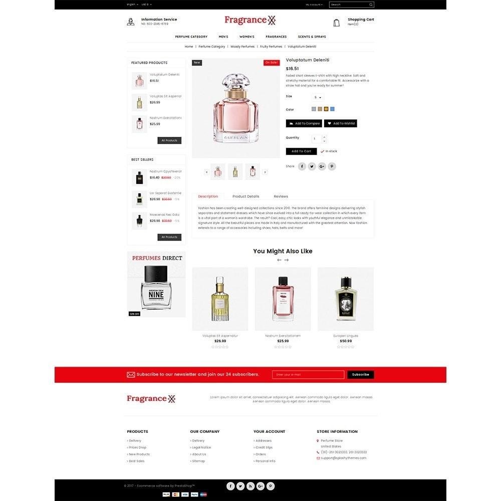 theme - Santé & Beauté - Fragrance Store - 5