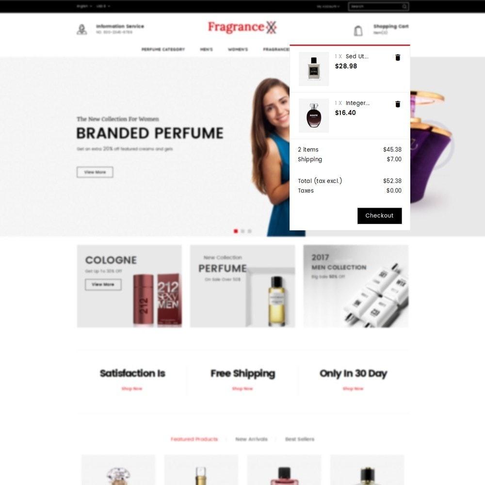 theme - Santé & Beauté - Fragrance Store - 8