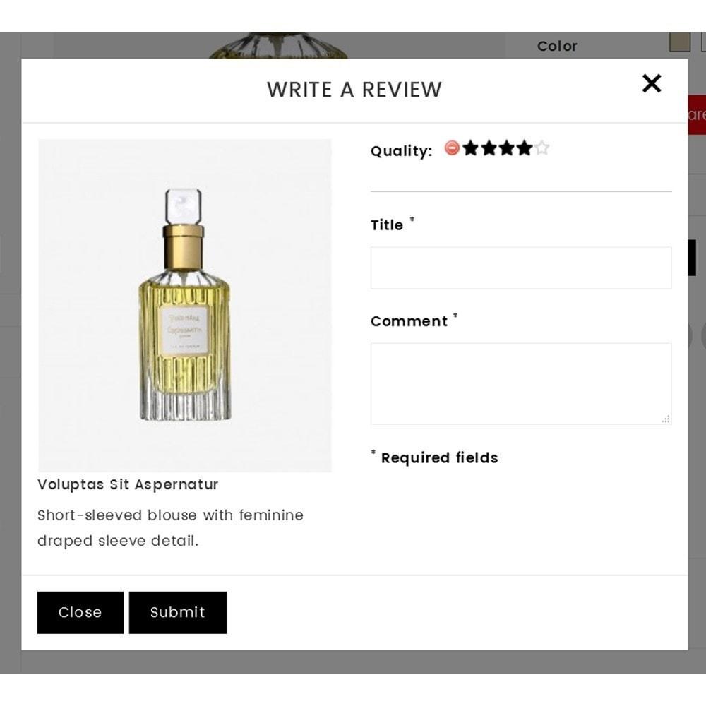 theme - Gesundheit & Schönheit - Fragrance Store - 11