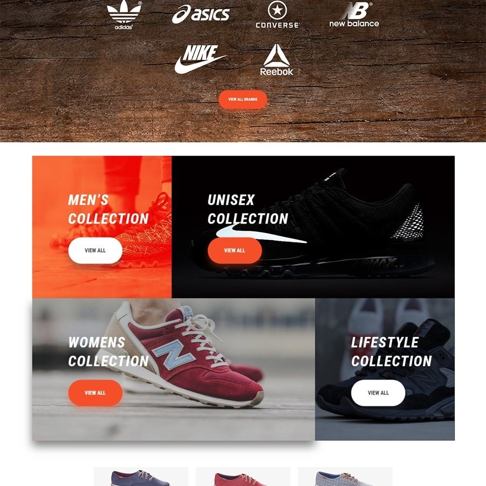 theme - Fashion & Shoes - Hamintec - Sneakers Store 1.7 - 2