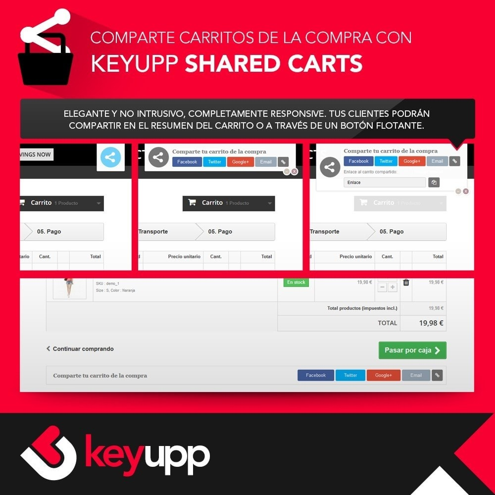 module - Compartir contenidos y Comentarios - Carritos de la compra compartidos - 3