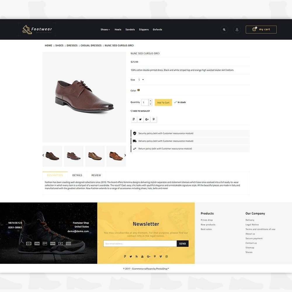 theme - Mode & Schoenen - Footwear - Special Shoes Mart - 5