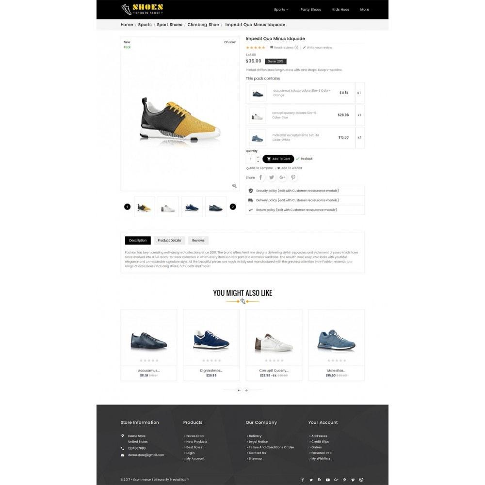theme - Спорт и Путешествия - Shoes Sport Store - 5