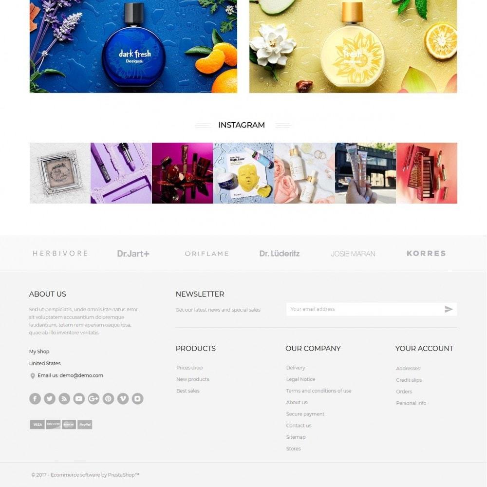 theme - Gezondheid & Schoonheid - Evensy Cosmetics - 5