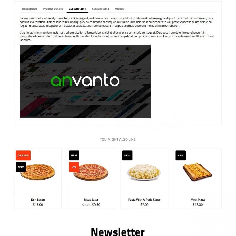 theme - Alimentos & Restaurantes - Pizzeria - 8