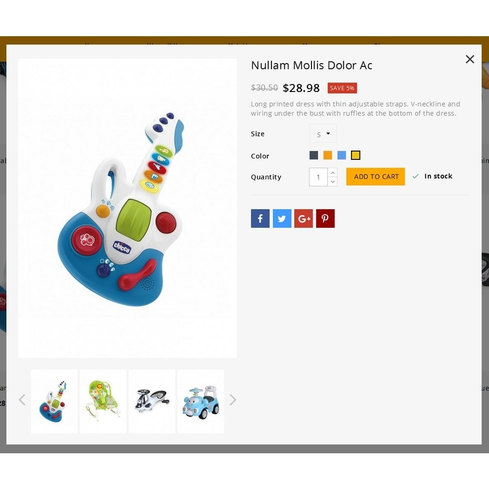 theme - Kinderen & Speelgoed - Babyhood Toys Store - 7
