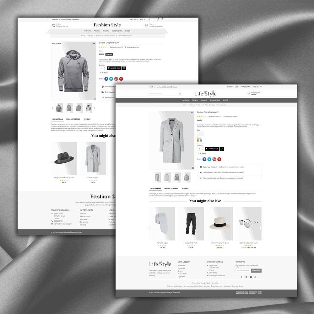 theme - Mode & Schoenen - Life Style Store - 6