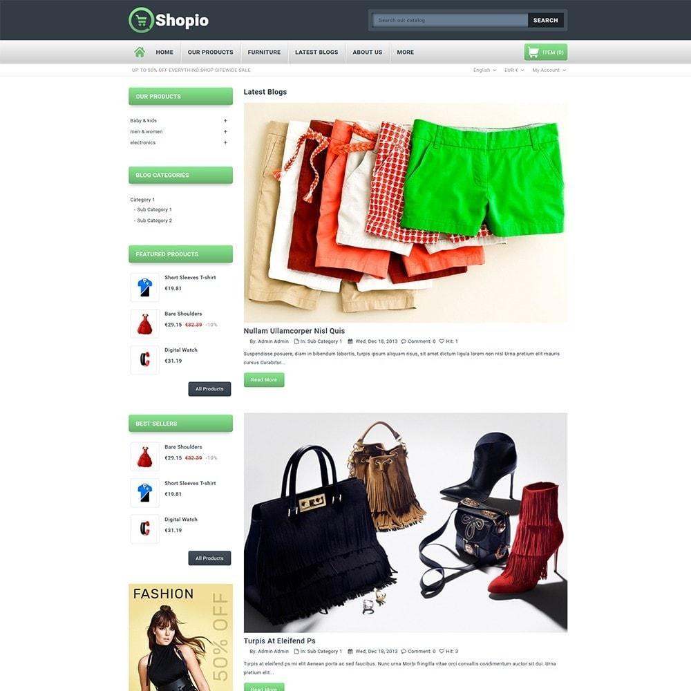 theme - Moda & Obuwie - Shopio Mega Store - 6