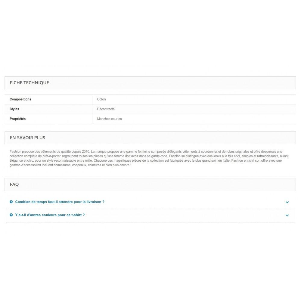 module - FAQ (questions fréquentes) - FAQ pour tous - 15