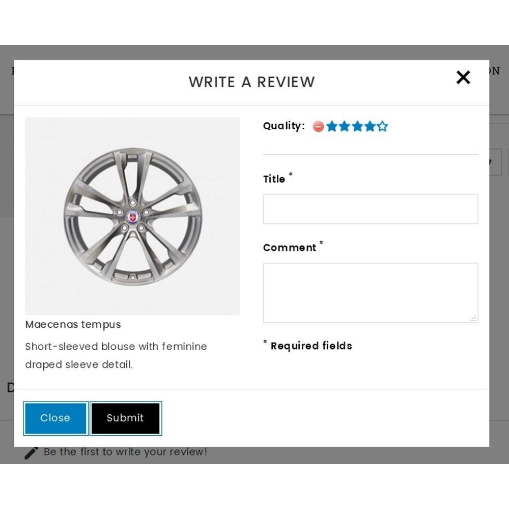theme - Automotive & Cars - Autopro Store - 11