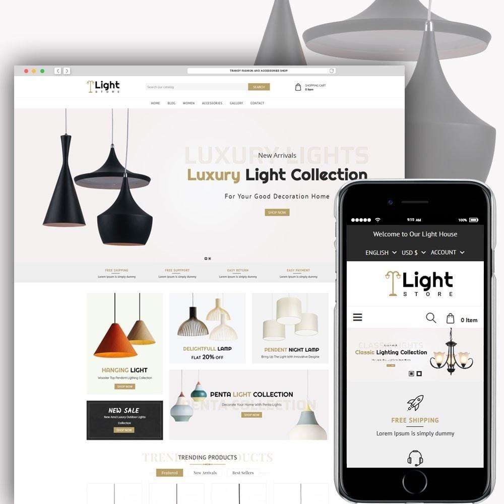 theme - Kunst & Kultur - Light Store - 1