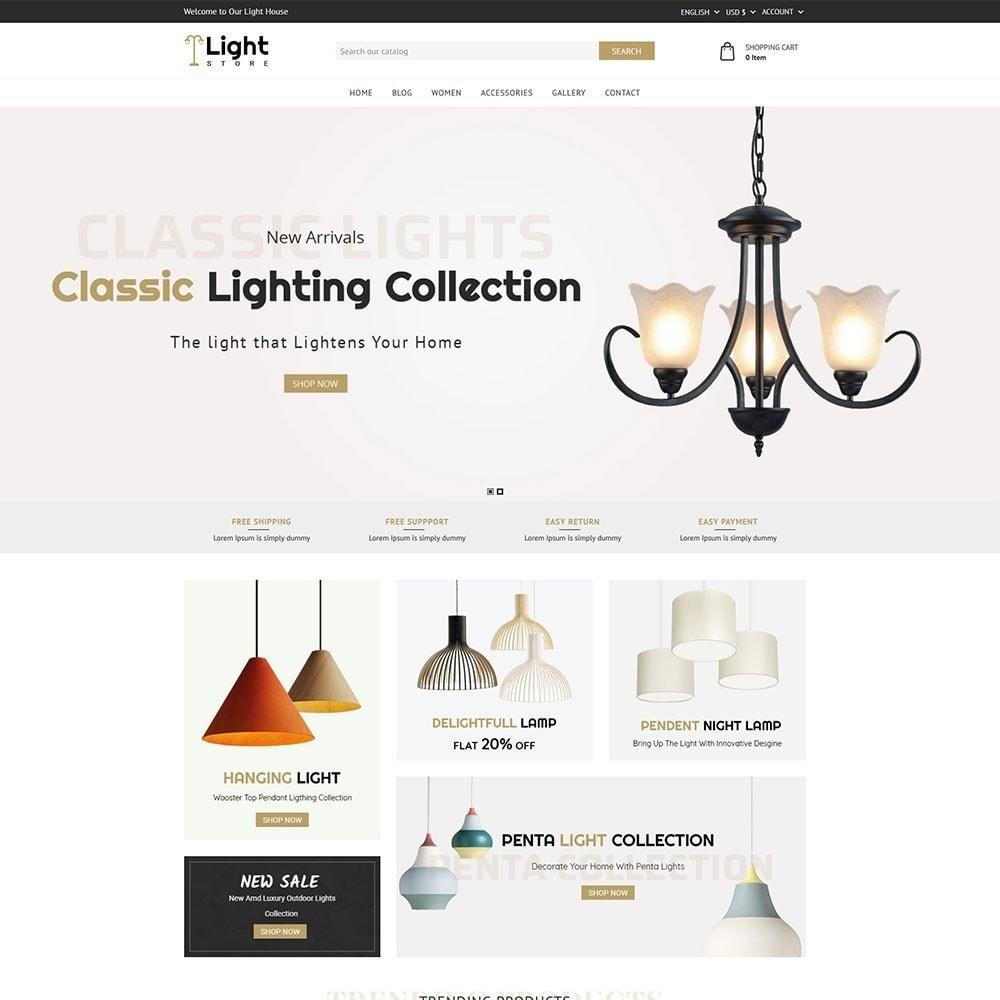 theme - Kunst & Kultur - Light Store - 2
