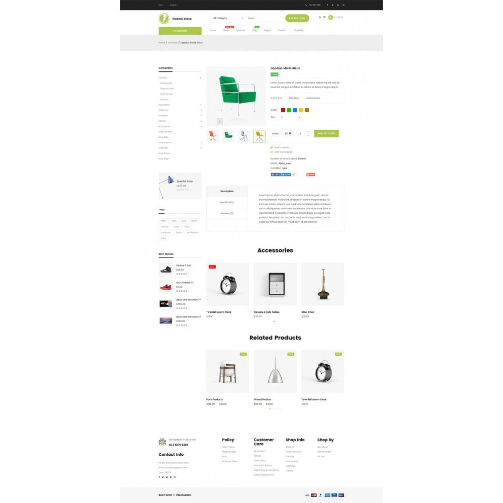theme - Elettronica & High Tech - Digital Store - 7