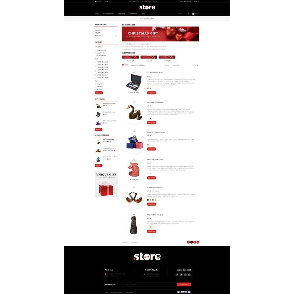 theme - Regali, Fiori & Feste - Gift Store - 3