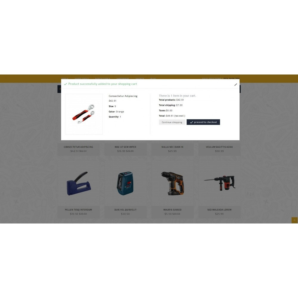 theme - Coches y Motos - Hartwhile - Tools Store - 7