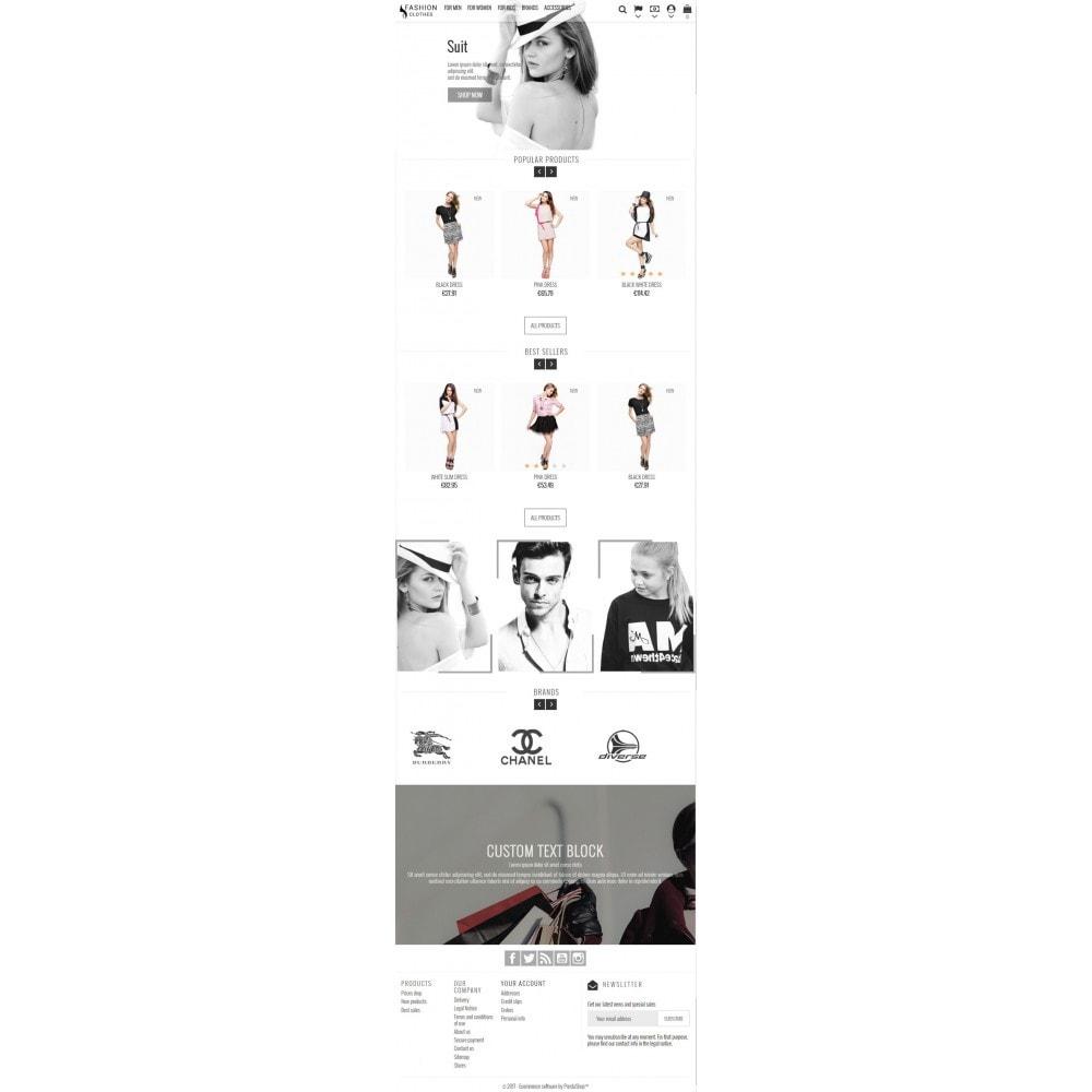 theme - Moda & Obuwie - Fashion Clothes - 6