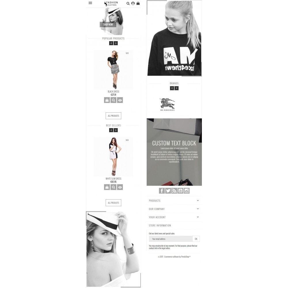theme - Moda & Obuwie - Fashion Clothes - 7