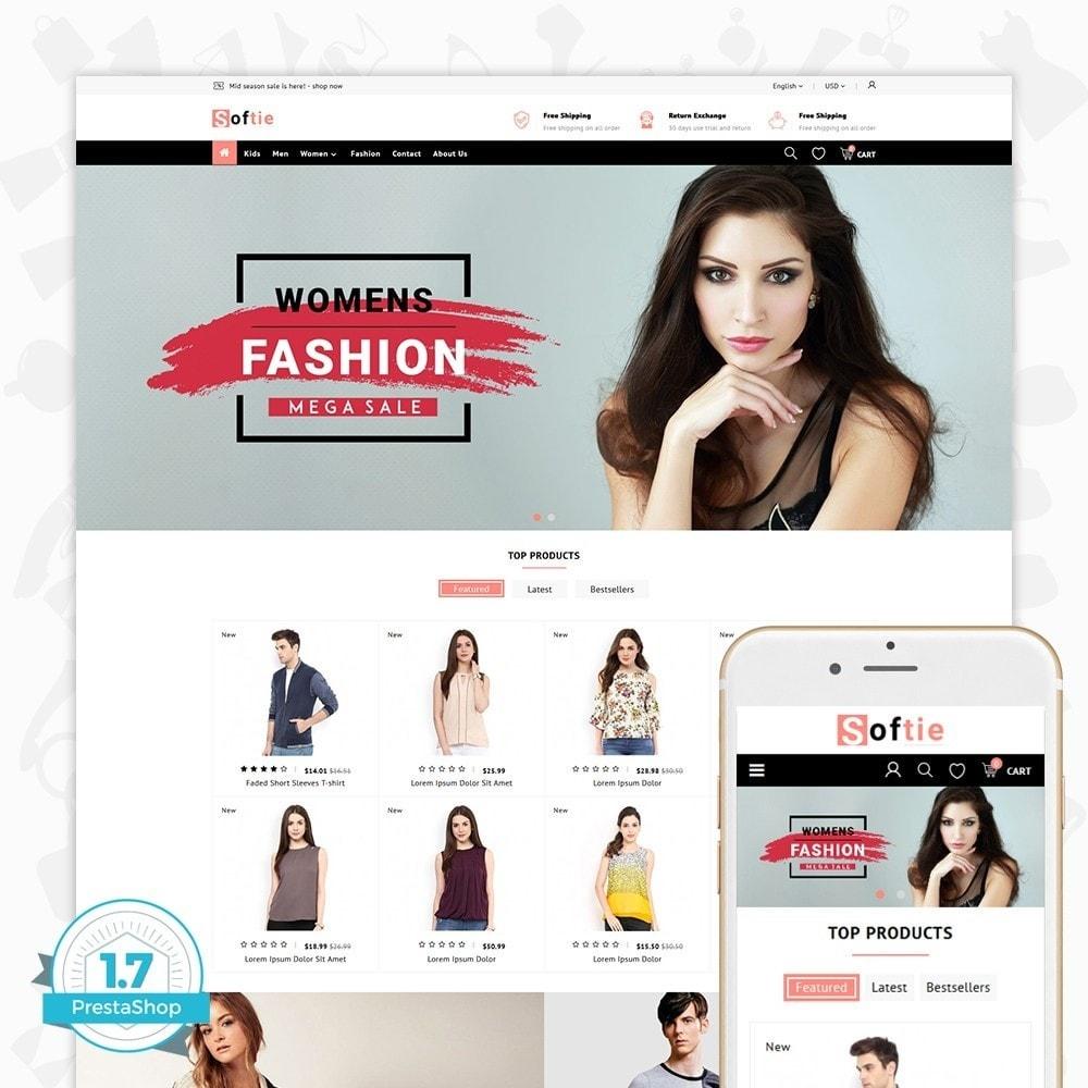 theme - Mode & Schoenen - Shofte - The Fashion Store - 1