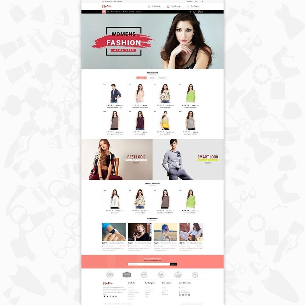 theme - Mode & Schoenen - Shofte - The Fashion Store - 2