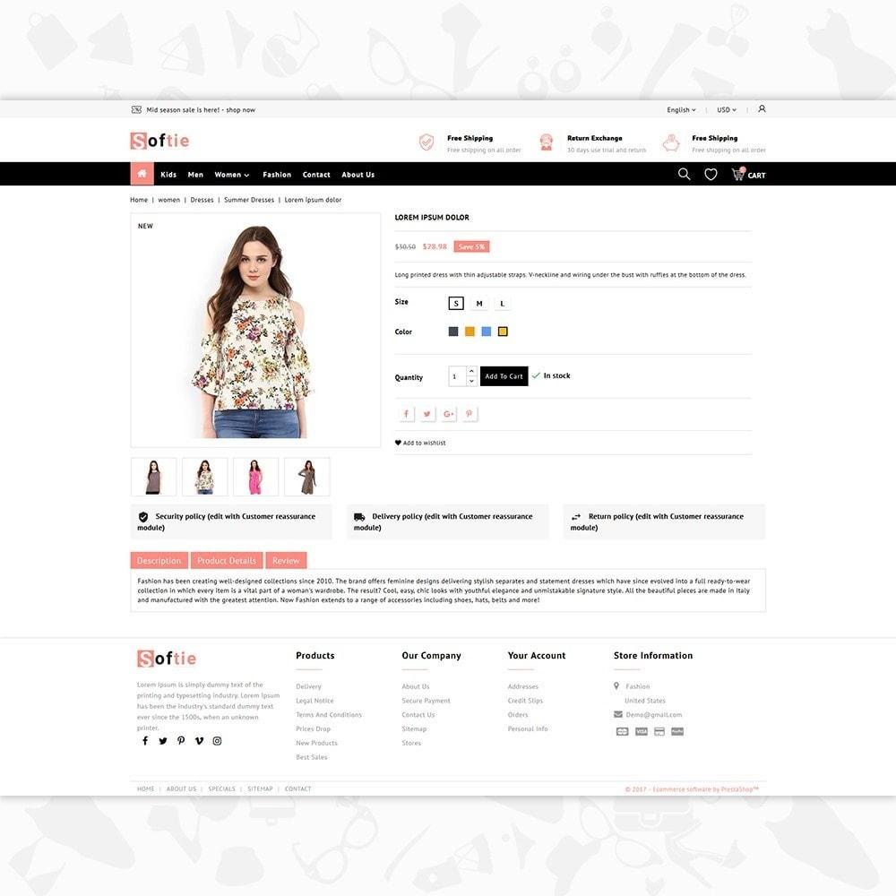 theme - Mode & Schuhe - Shofte - The Fashion Store - 5