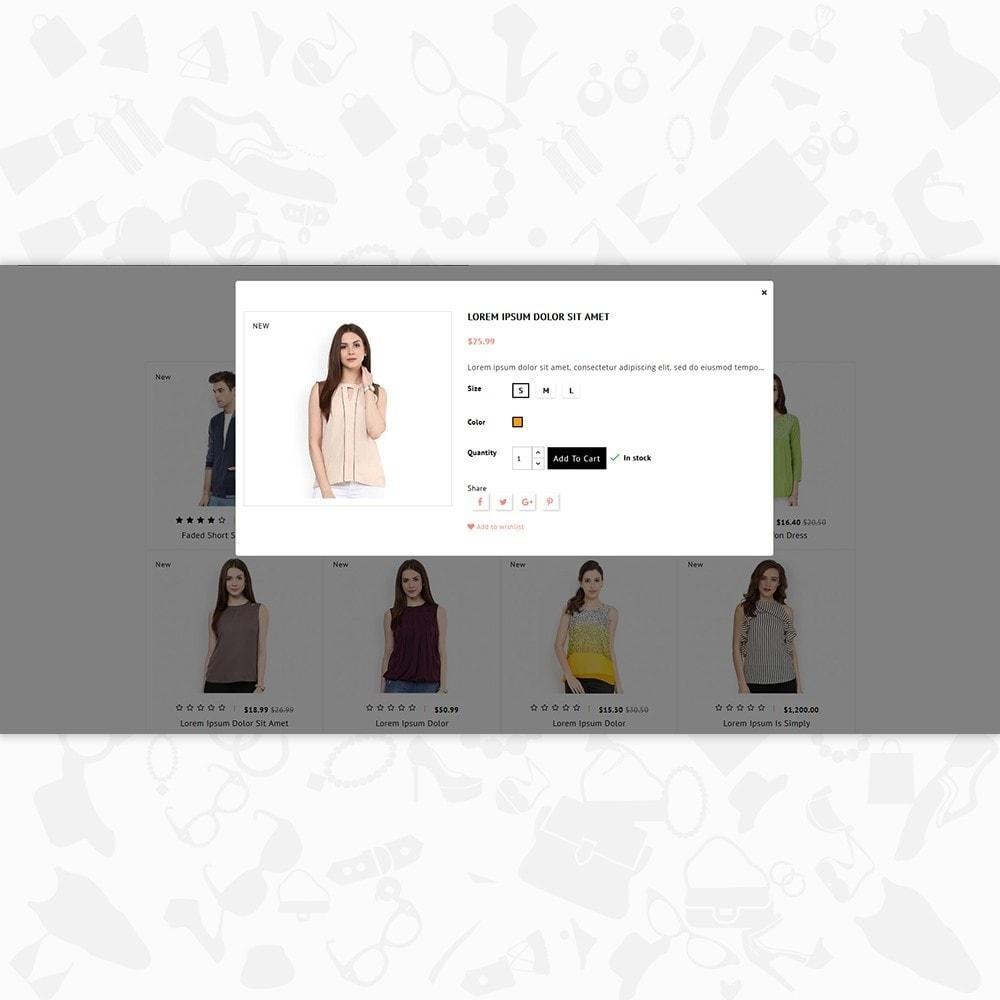 theme - Mode & Schoenen - Shofte - The Fashion Store - 7