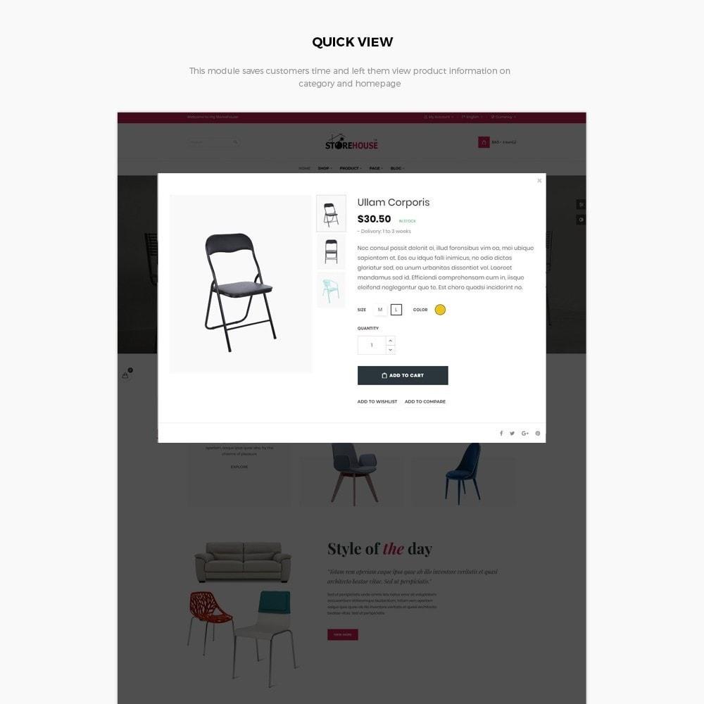 theme - Casa & Giardino - Eclectic Store - 4