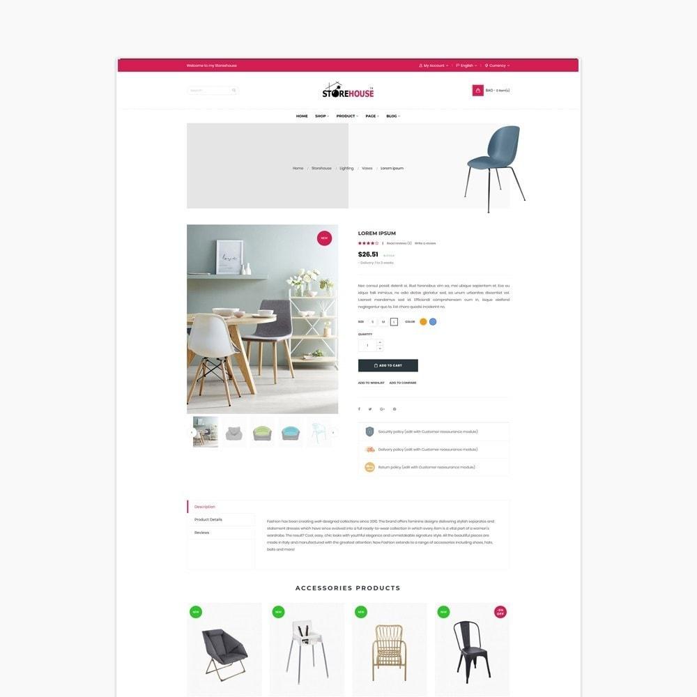 theme - Casa & Giardino - Eclectic Store - 5