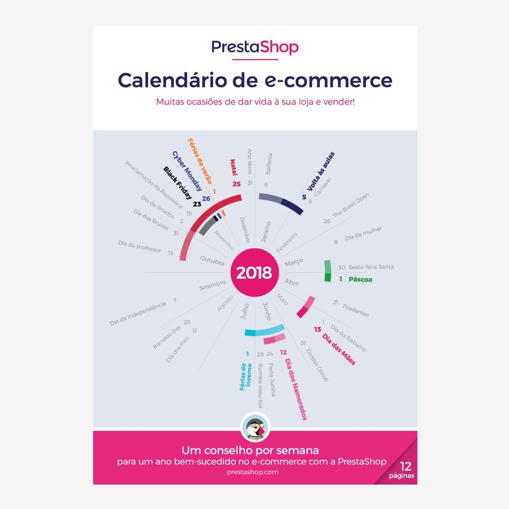 other - Services - Brasilen 2018 eCommerce Calendar - 1