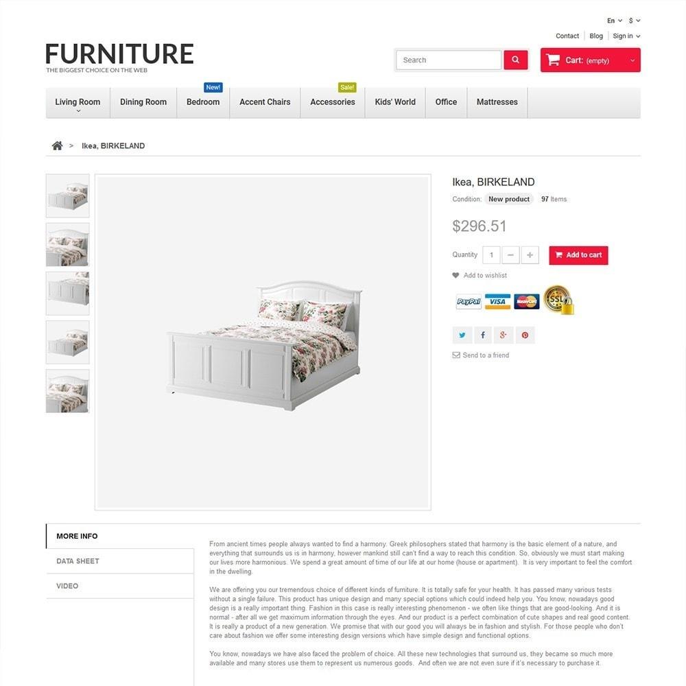 theme - Art & Culture - Furniture - 3
