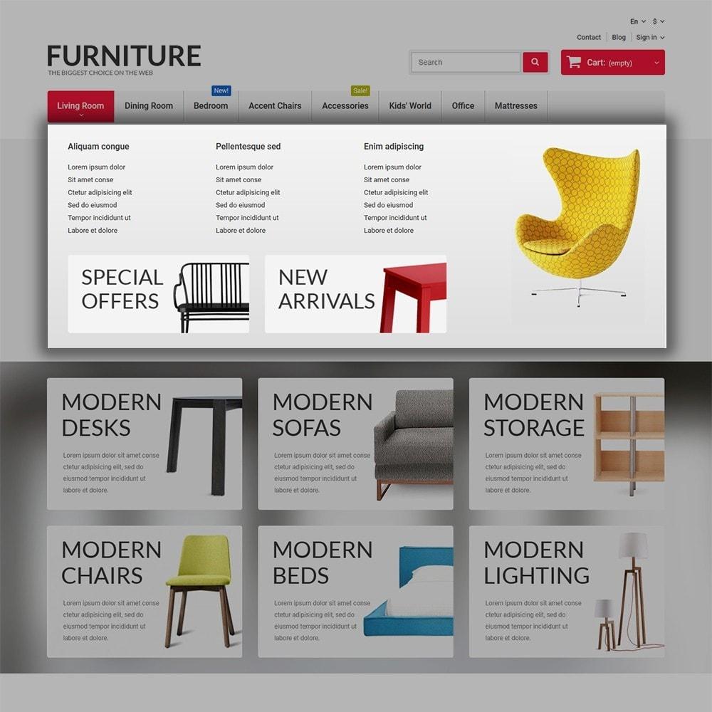 theme - Arte & Cultura - Furniture - 5