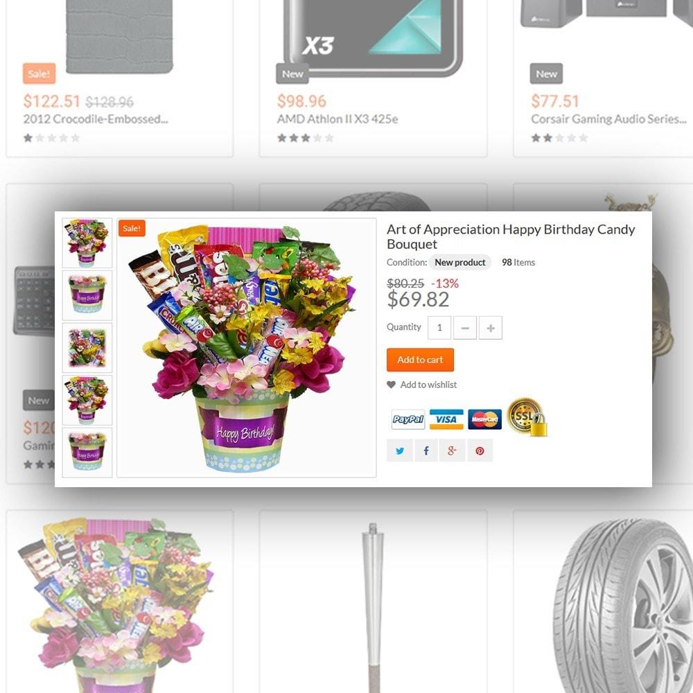theme - Casa & Giardino - 4You Wholesale - 4