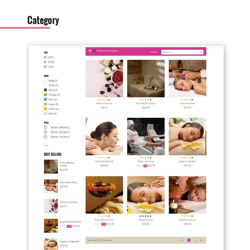 theme - Health & Beauty - Ap Care - 6