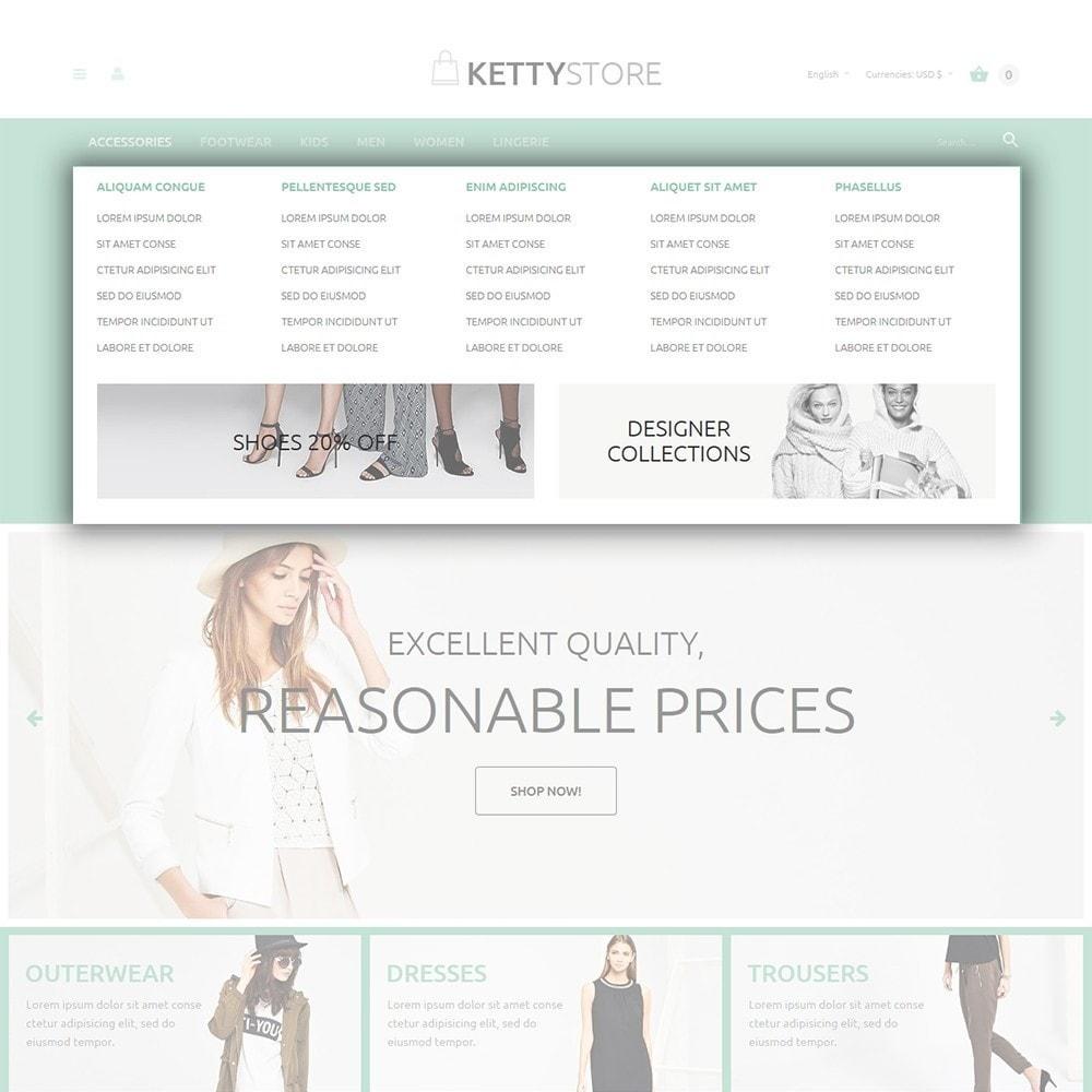 theme - Mode & Schuhe - KettyStore - 4