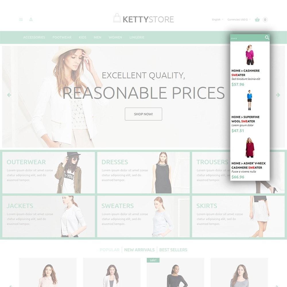 theme - Moda & Calçados - KettyStore - 6