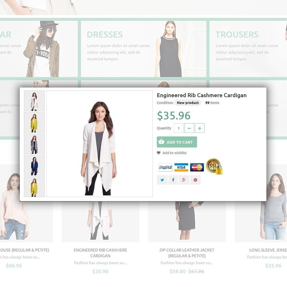 theme - Moda & Calzature - KettyStore - 3