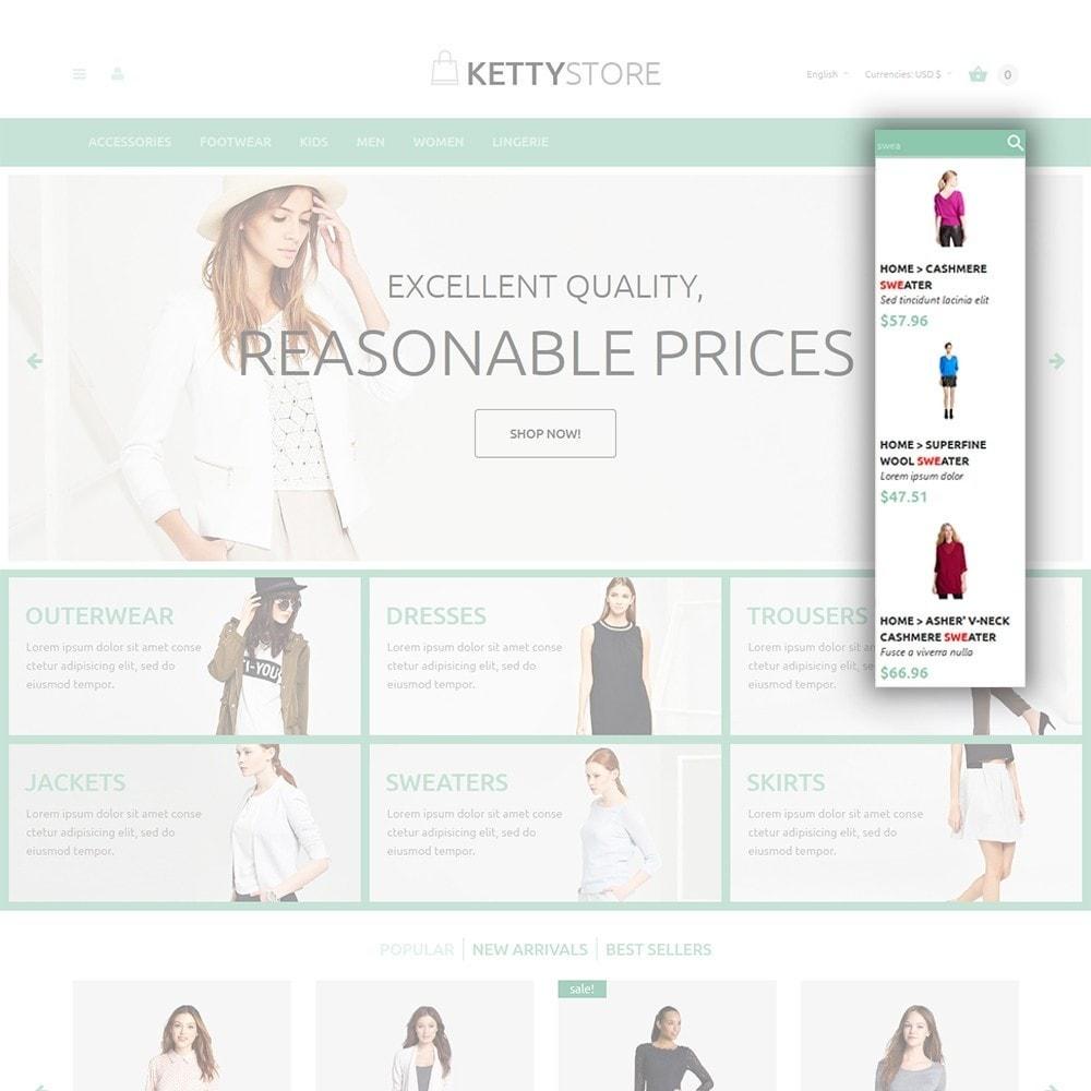 theme - Moda & Calzature - KettyStore - 6
