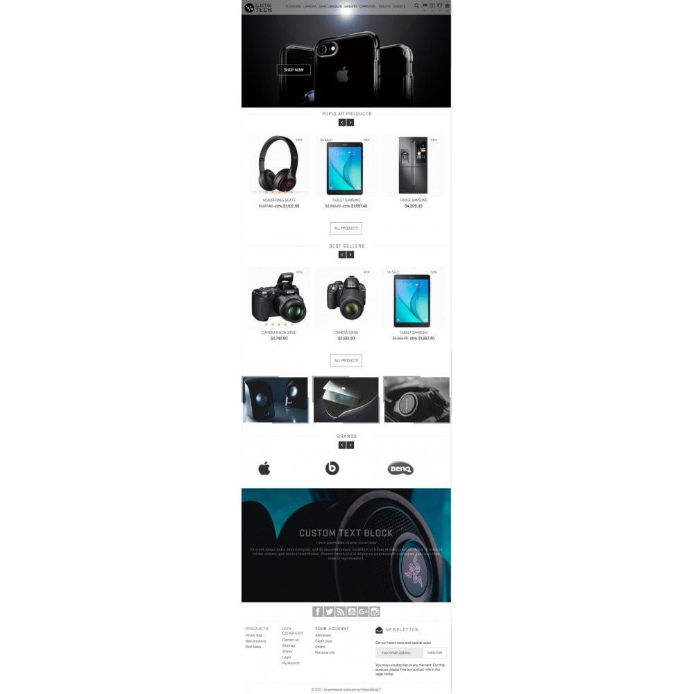 theme - Elektronika & High Tech - Electro Tech - 6