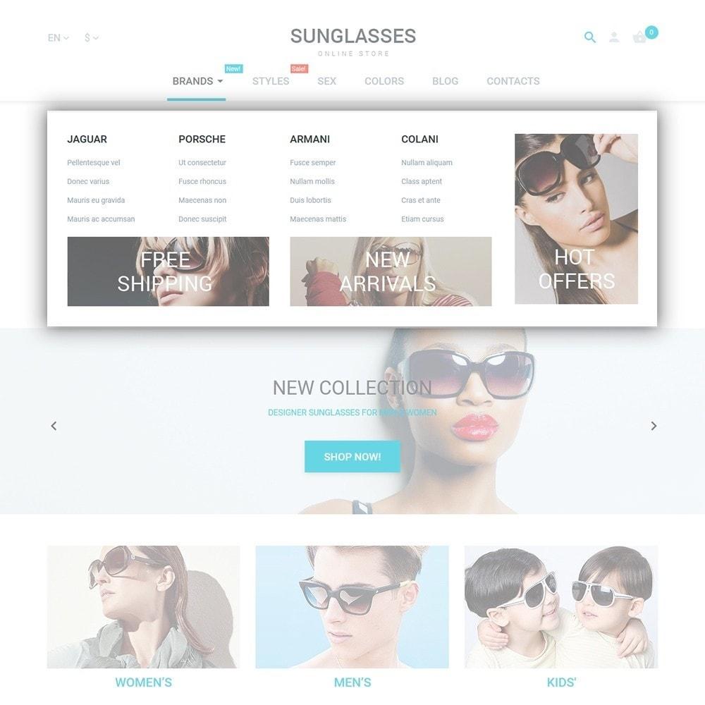 theme - Moda & Obuwie - Sunglasses - 5