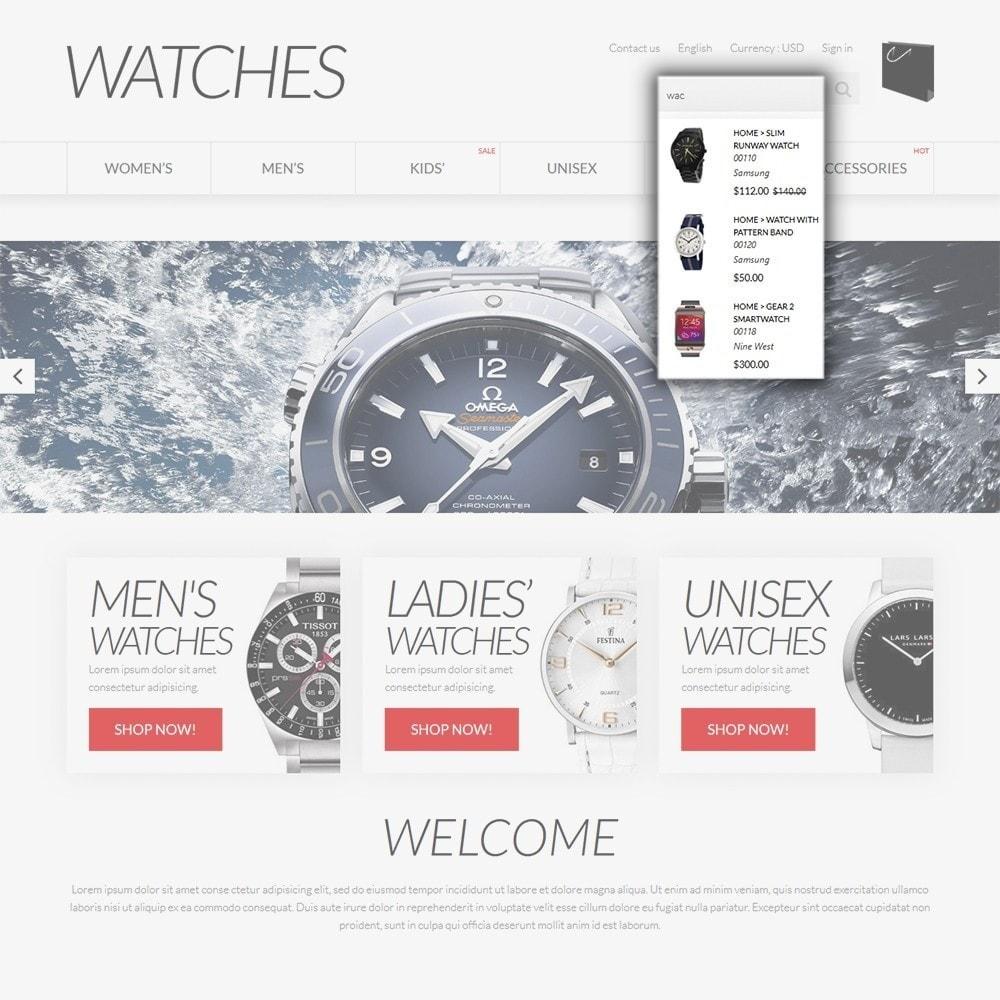 theme - Joalheria & Acessórios - Watches - 6