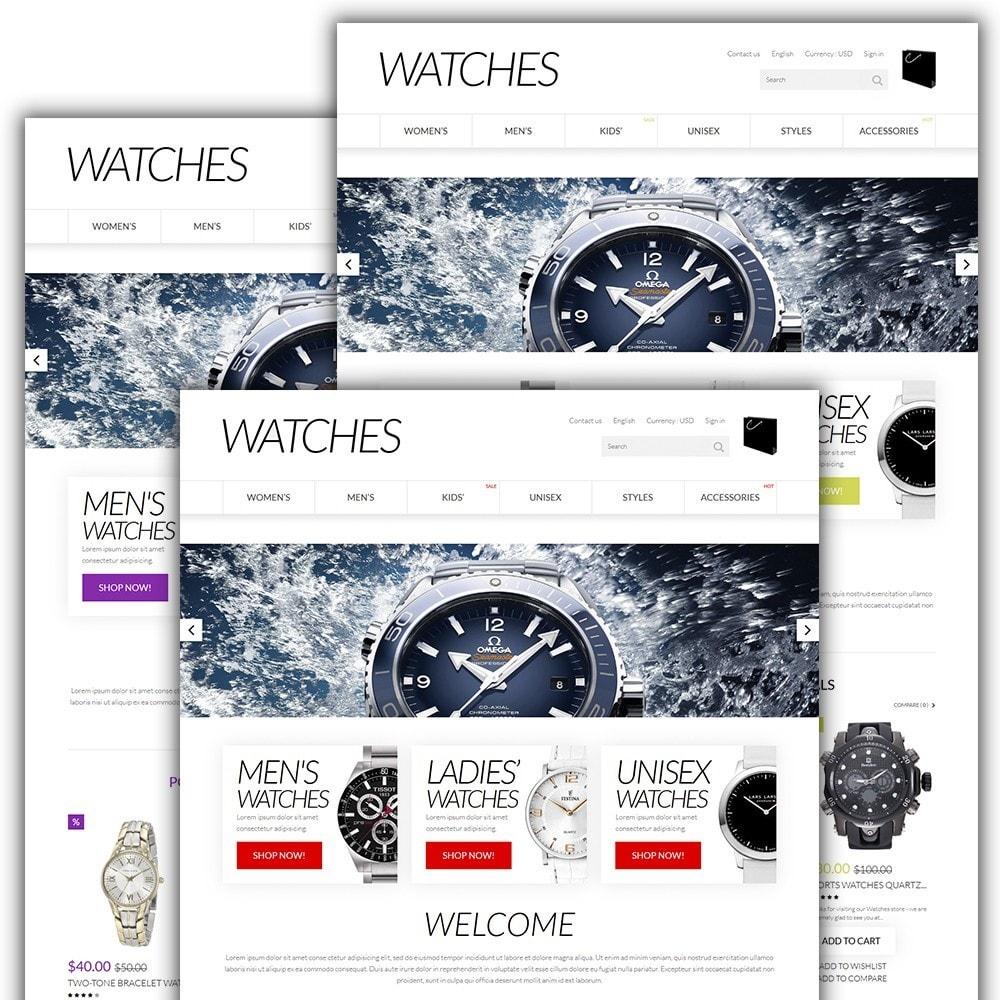 theme - Bijoux & Accessoires - Watches - 2