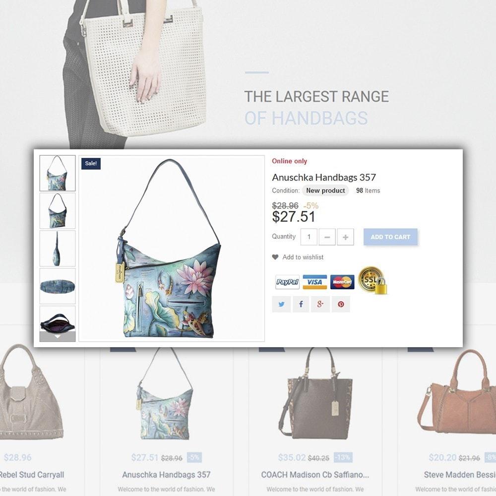 theme - Mode & Schuhe - Handbag - 4